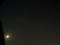 ISSと月