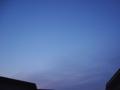 [宇宙][天文][空]今日の明けの明星
