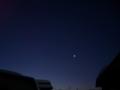 [宇宙][天文]明けの明星とアンタレス