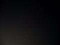 [宇宙][天文][空]冬の大三角形