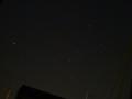 [宇宙][天文]オリオン座