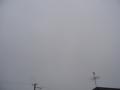 [空]5月21日6時15分頃の曇り空…