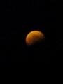 [月食][天文][月]部分月食
