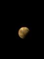 [月食][天文][月]部分月食2