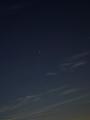 [宇宙][天文]こうのとり(HTV)3号機