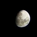 [月][天文]月