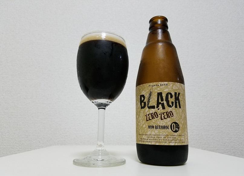 BLACK ZERO ZERO