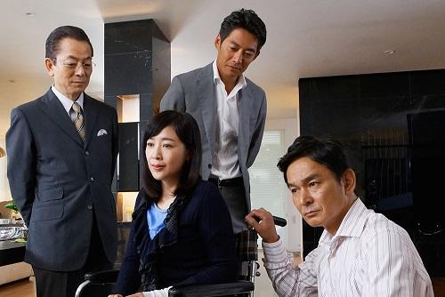 川野太郎と菊池桃子
