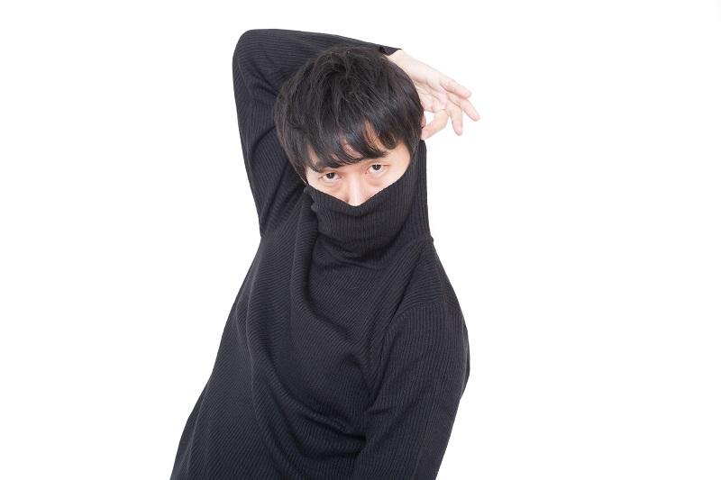 童貞男性のイメージ(実際は包茎だけど)