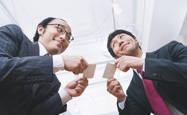 人事の営業力が採用に直結
