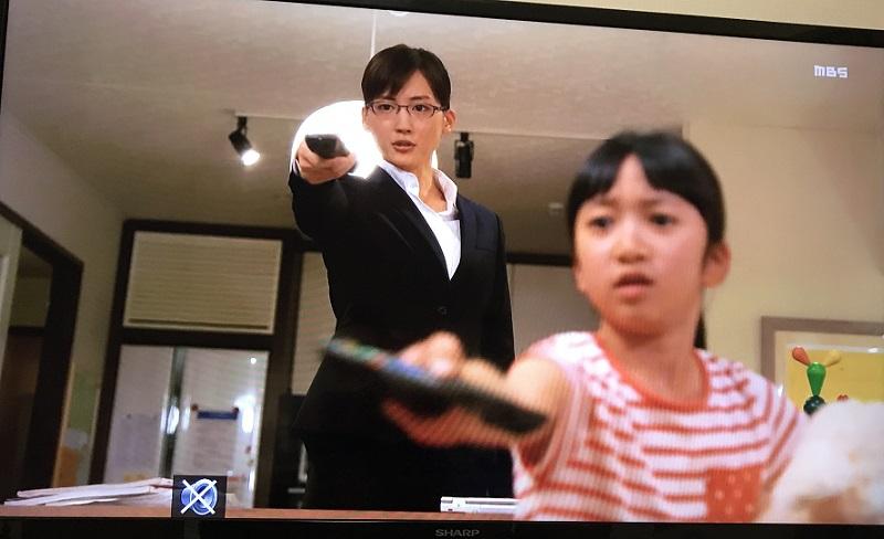 義母と娘のブルース:みゆきと亜希子さん