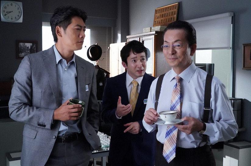 相棒 season17 1話