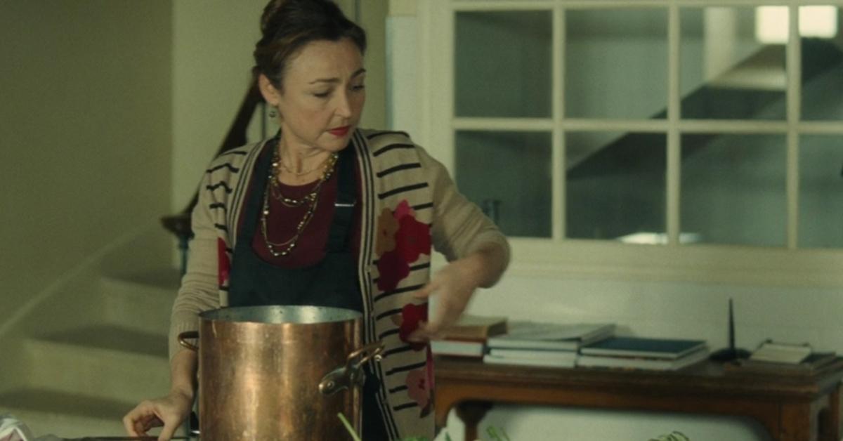 大統領の料理人 オルタンス・ラボリ