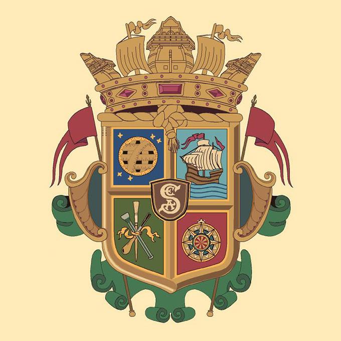 SEAの紋章