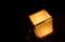 蛍の畦道ライトアップ