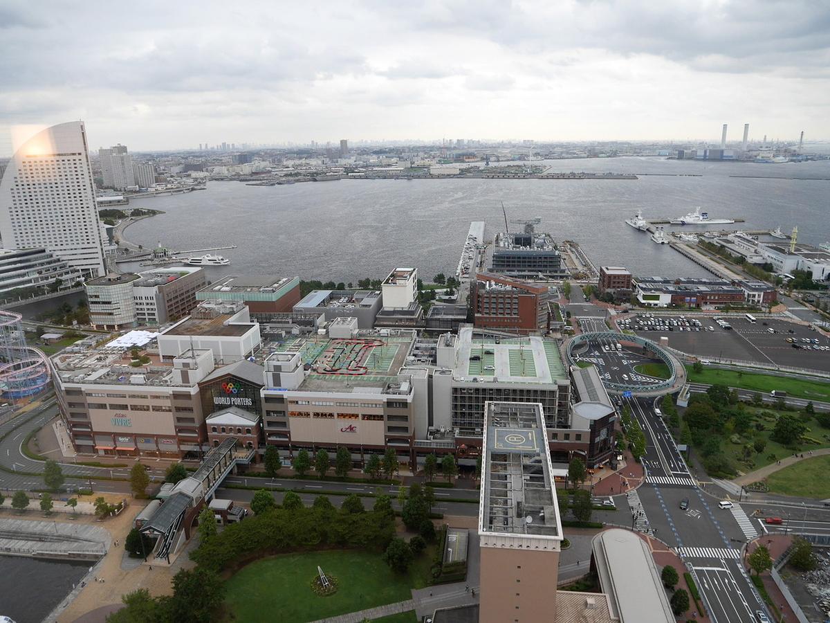アパホテル &リゾート 横浜ベイタワー バリアフリールーム