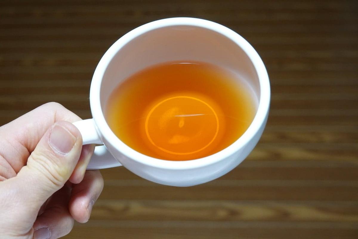 ネパール・イラム セカンドフラッシュ ミストバレー茶園 SFTGFOP1 TIPPY