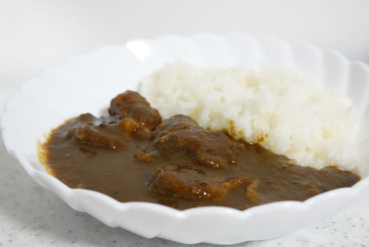 鎌倉 ウーフカレー