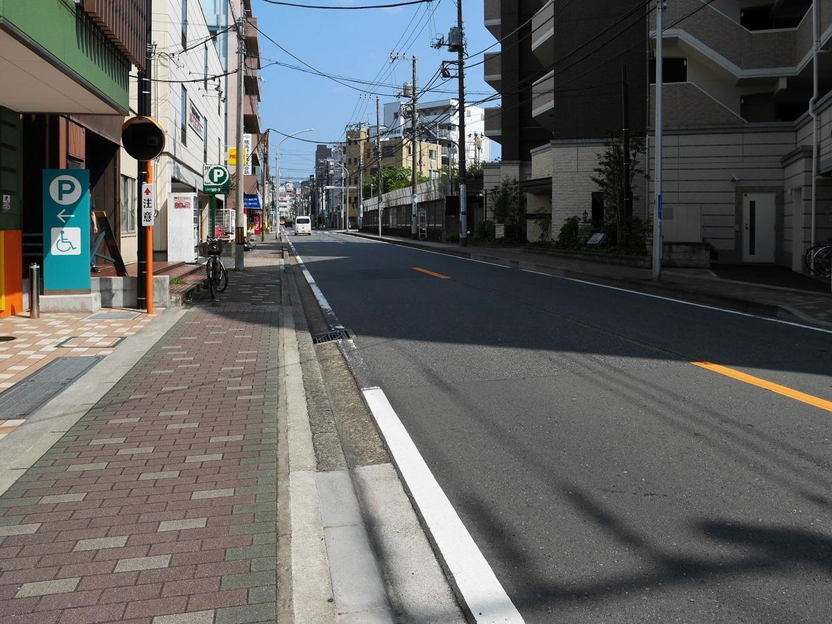 西横浜駅から一酵や