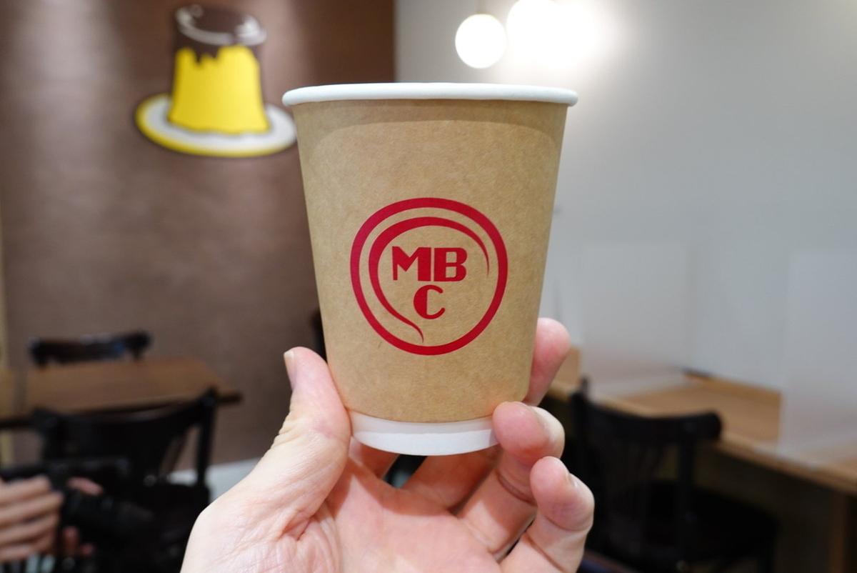 ブラザーブレンド コーヒー