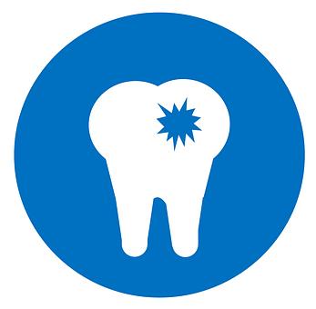歯列矯正の痛みのイメージ画像
