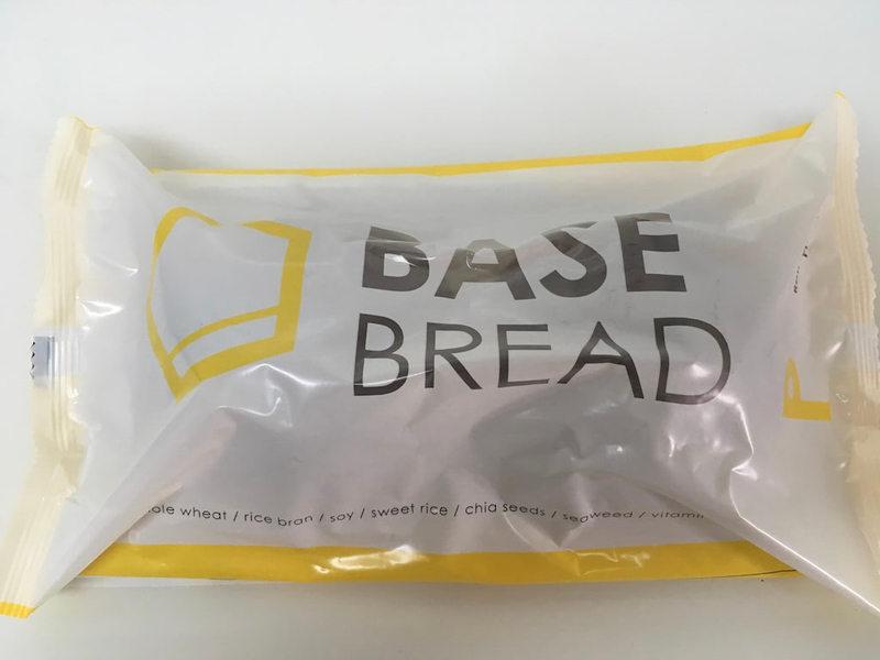 BASE BREAD1食分の画像
