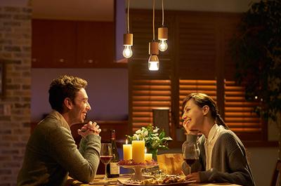 ソニー LED電球スピーカー 使用イメージ1