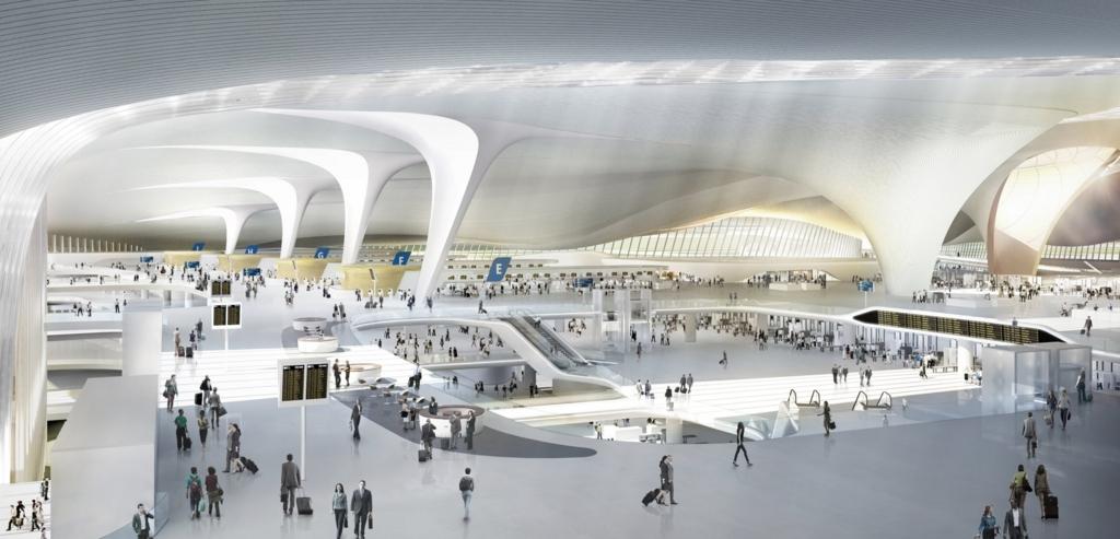 北京新空港 3