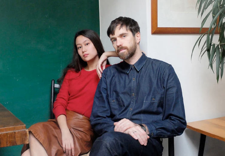 クリストフ・ルメールとサラ-リン・トラン