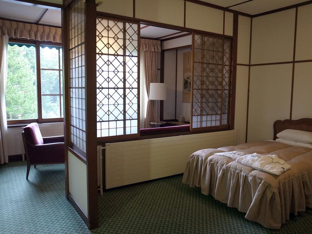 ジョン・レノンの愛した部屋