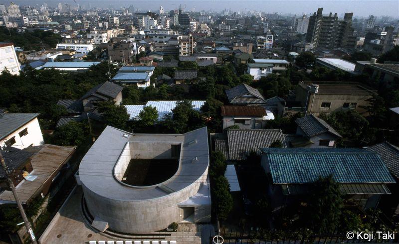 中本町の家1