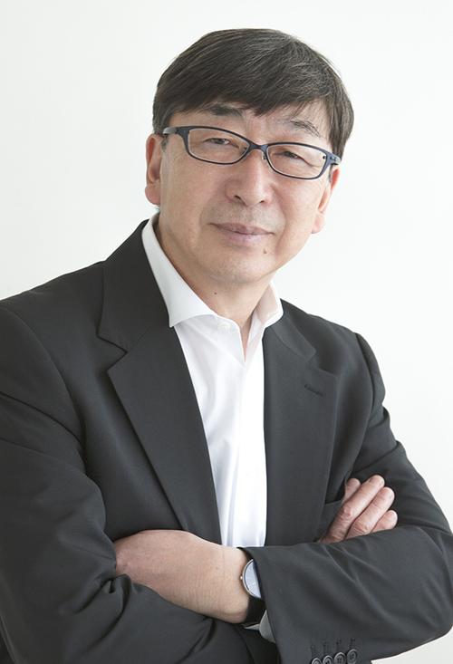 伊東豊雄氏