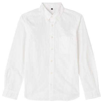 オックスボタンダウンシャツ2