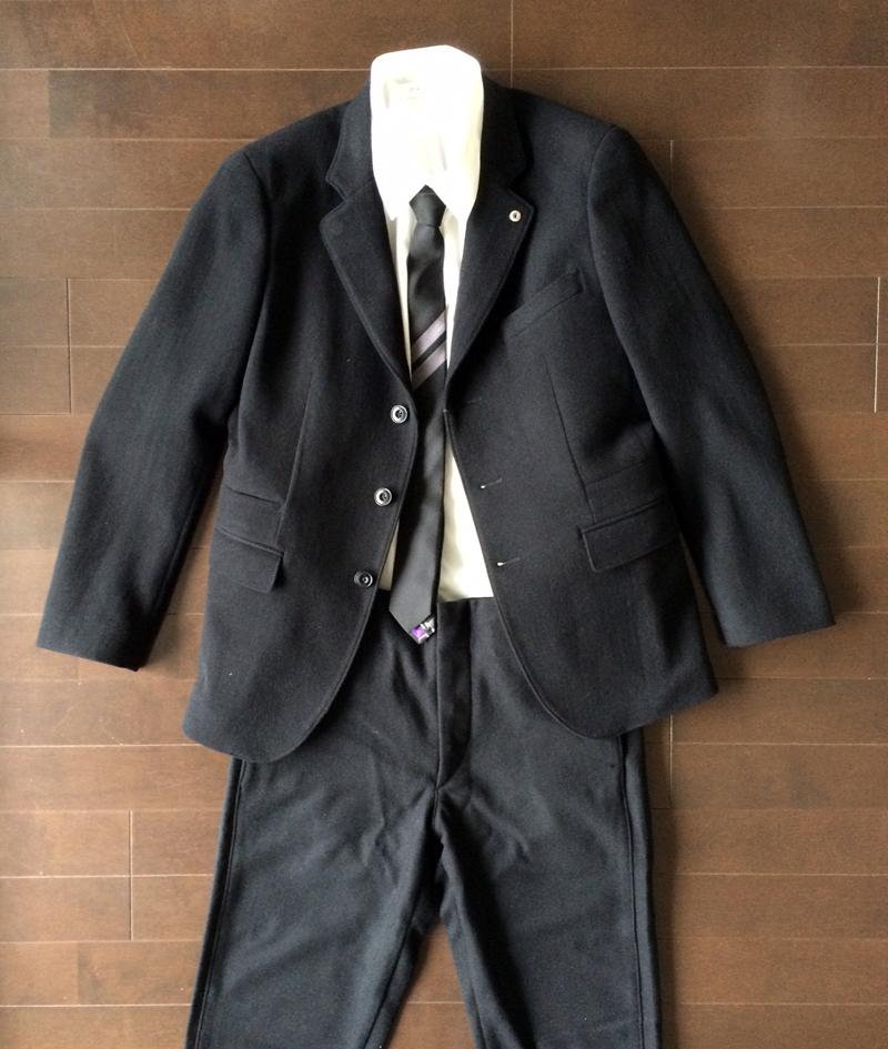 ルーメール セットアップ・スーツ