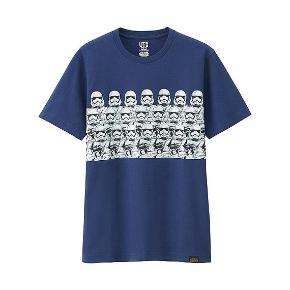ストーム・トルーパーTシャツ
