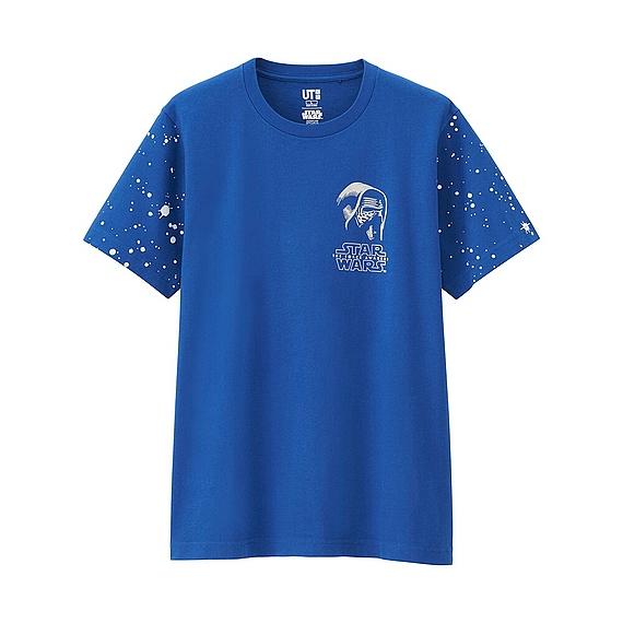 カイロ・レンTシャツ2