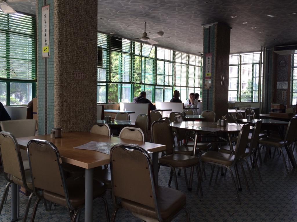 美都餐室(MIDO CAFE)