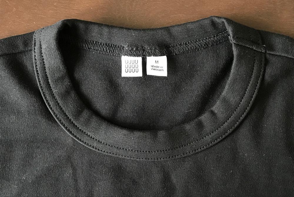 ユニクロユーTシャツ