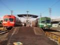 岳南鉄道列車