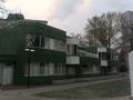 中島児童会館。ちなみに左隣が「こぐま座」。