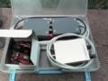 バックパッカーの移動運用(2)