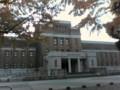 上野公園の紅葉と国立科学博物館