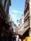 ブリュッセルのボッタクリ通り。