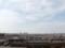 ブリュッセルの町を高台から一望
