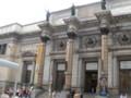 王立美術館ですよ