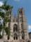 サン・ミッシェル大聖堂前に居ます