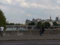 セーヌ川の風景(3)