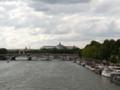 セーヌ川の風景(2)