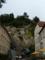 Schloßbergってこんな岩山なんです