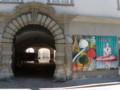 Neue Garerie Graz